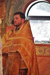 Fr. Leonty Naidzions