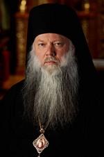 Archbishop Peter